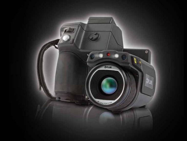 IC kamera