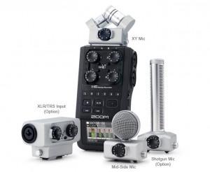 Audio sustav ZOOM