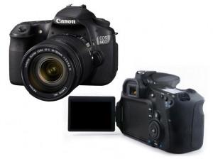 Canon foto 1